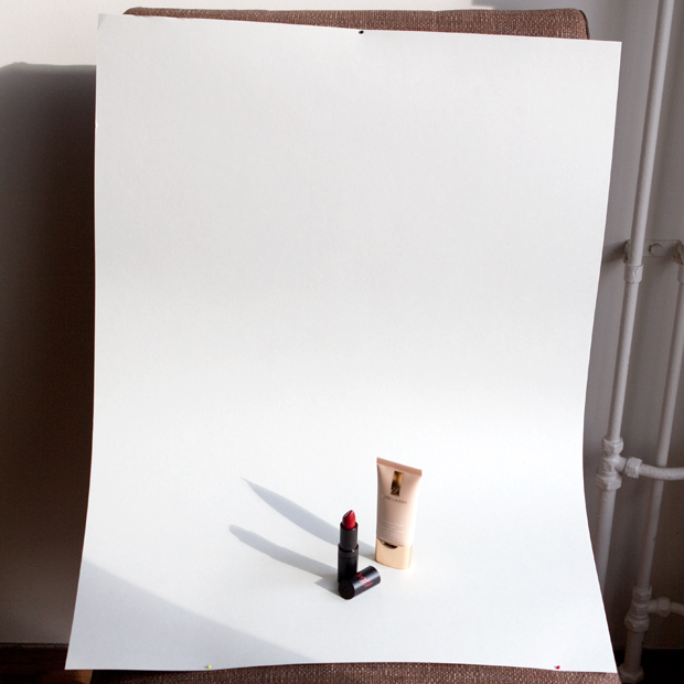 Diy Fotostudio Voor Beauty Producten Fotografille