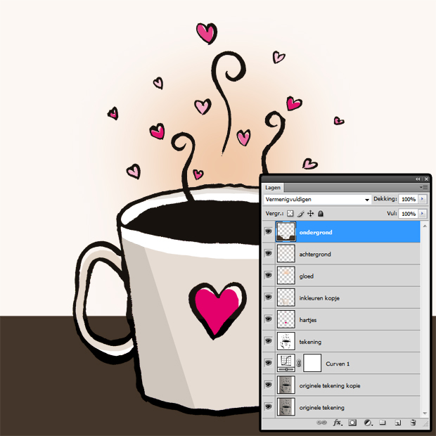 FF_tutorial_photoshop_illustratie_inkleuren_tekening_07
