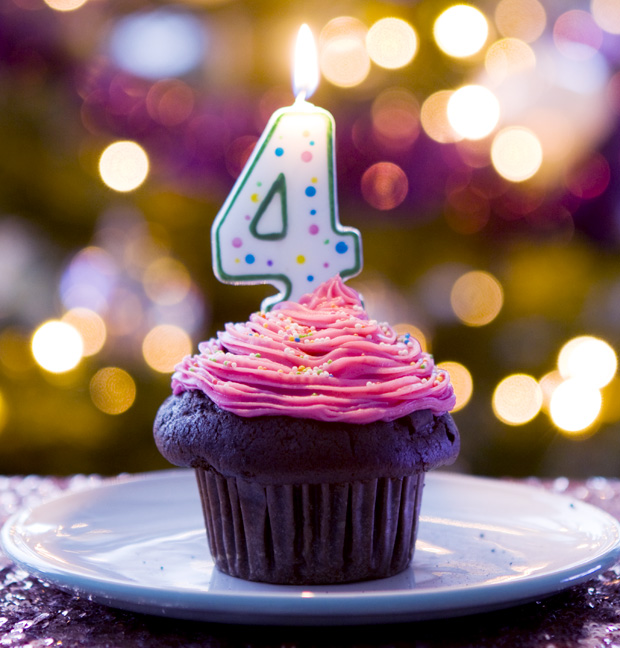 FF_fotografille_4jaar_verjaardag_cupcake_muffin_sterretjes