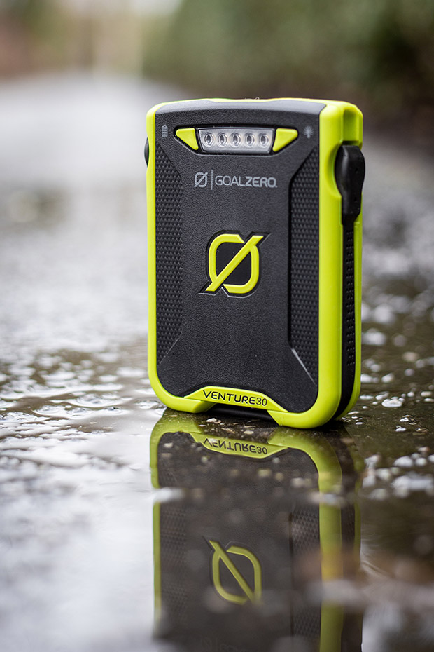 GoalZero Venture 30 powerbank