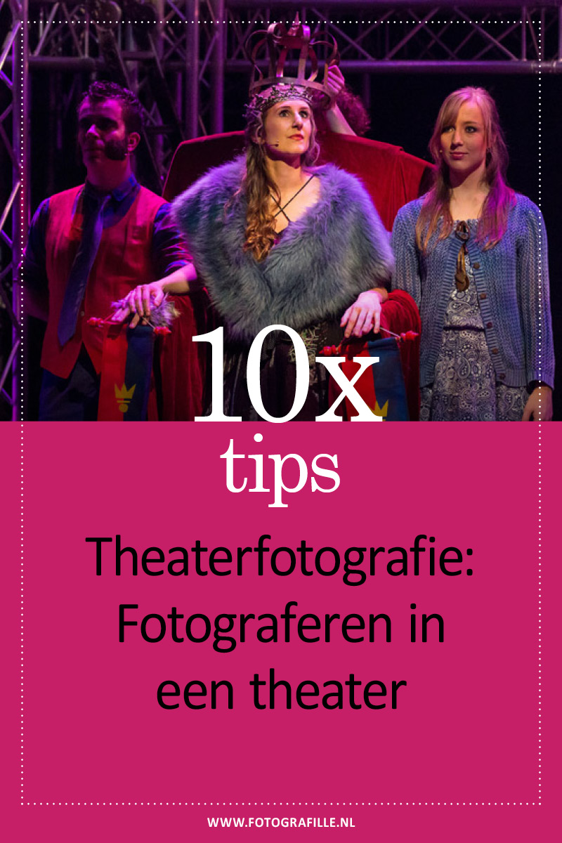 theaterfotografie tips