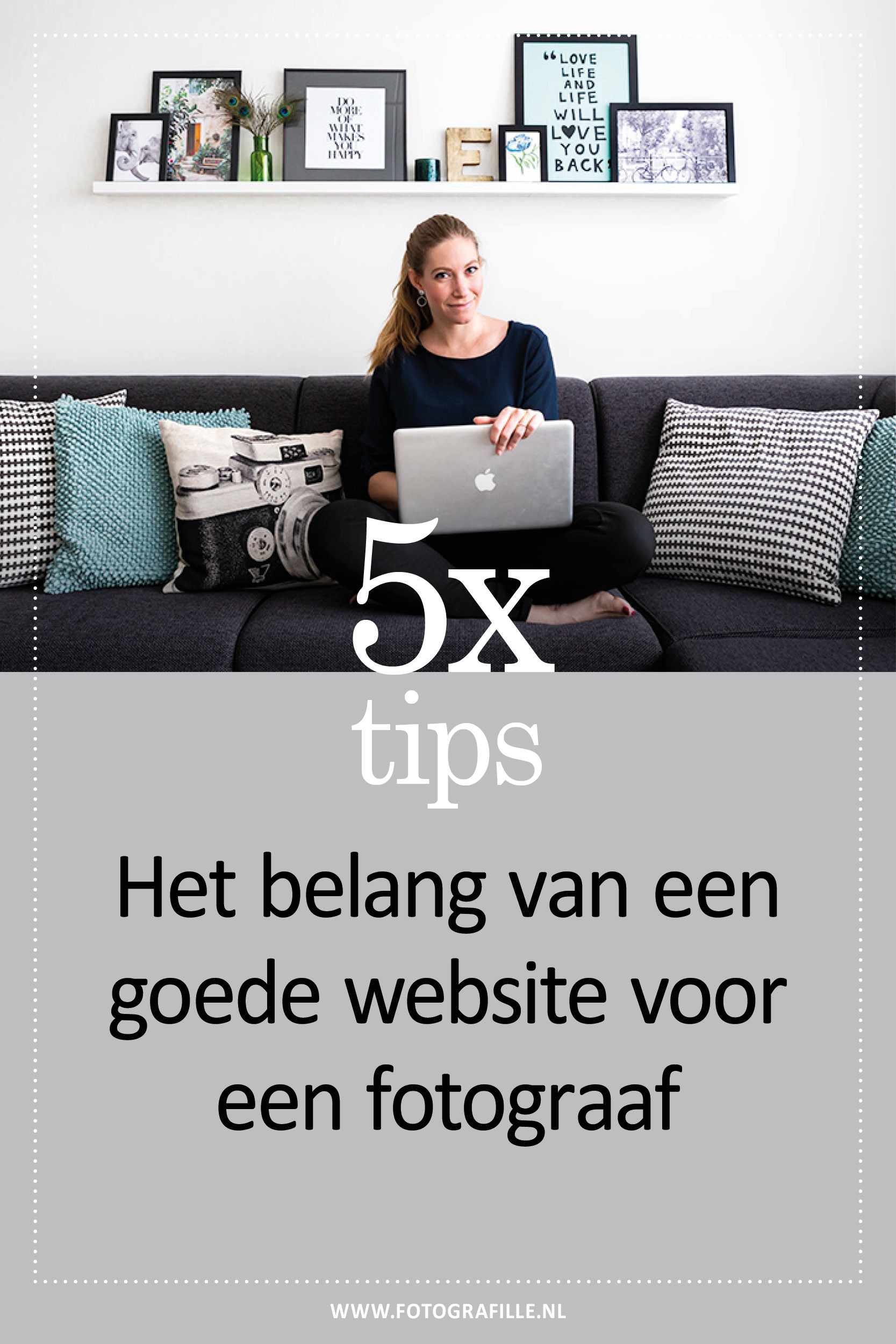 goede website fotografie