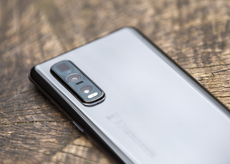 review OPPO Find X2 Pro camera