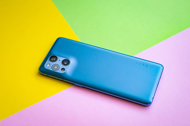 OPPO Find X3 Pro camera review